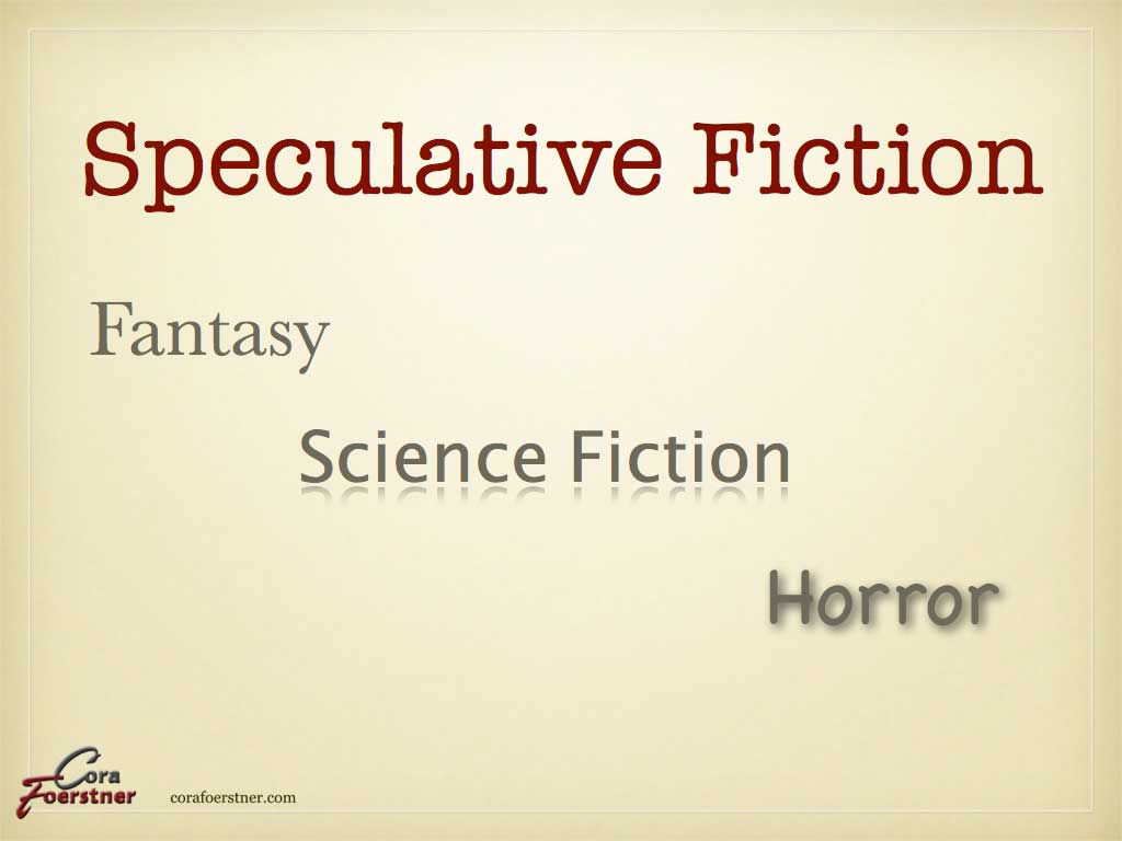 Who Started the Science Fiction, Fantasy, and Horror Genres?