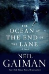 "Book review of Neil Gamain's new book ""The OCEAN at THE END of the LANE"