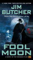 Harry Dresden is at it again. Find out the good, the bad, and the ugly. Book review of the second book in the Dresden Files series.