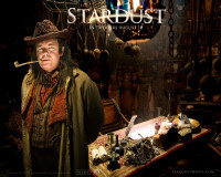 Looking for a fun, zany, Steampunk, Fairy Tale movie? Here's a good choice.