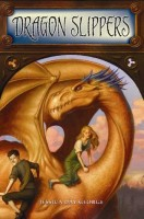 Are you looking for a fun read for 9 to 12-year-olds?  Dragon Slippers is a fun, adventure story with a gutsy female protagonist.