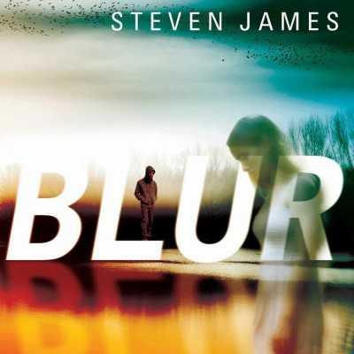 "Suspense and Paranormal, a book review of YA novel ""Bur"" by Steven James"