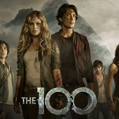 """The 100"": My Pick for the Best Sci Fi on TV"