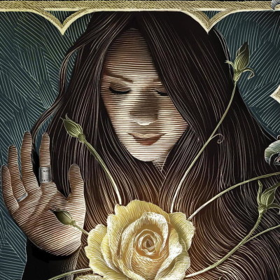 "Naomi Novik's ""Uprooted"": Fantasy, Friendship, and Non-stop Adventure!"