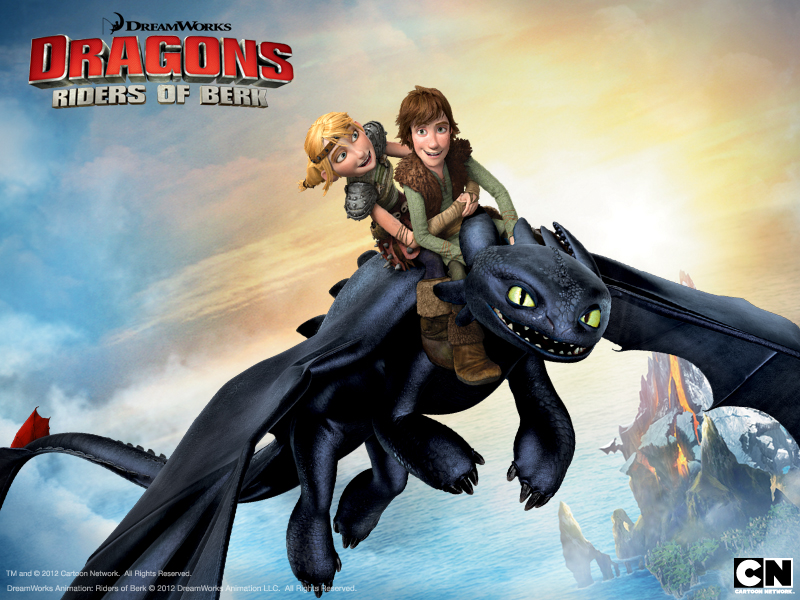 Whats more fun than how to train your dragon cora foerstner ccuart Image collections