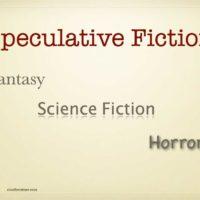 define science fiction essay