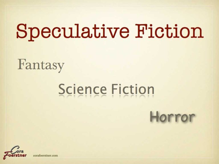 speculative writing definition