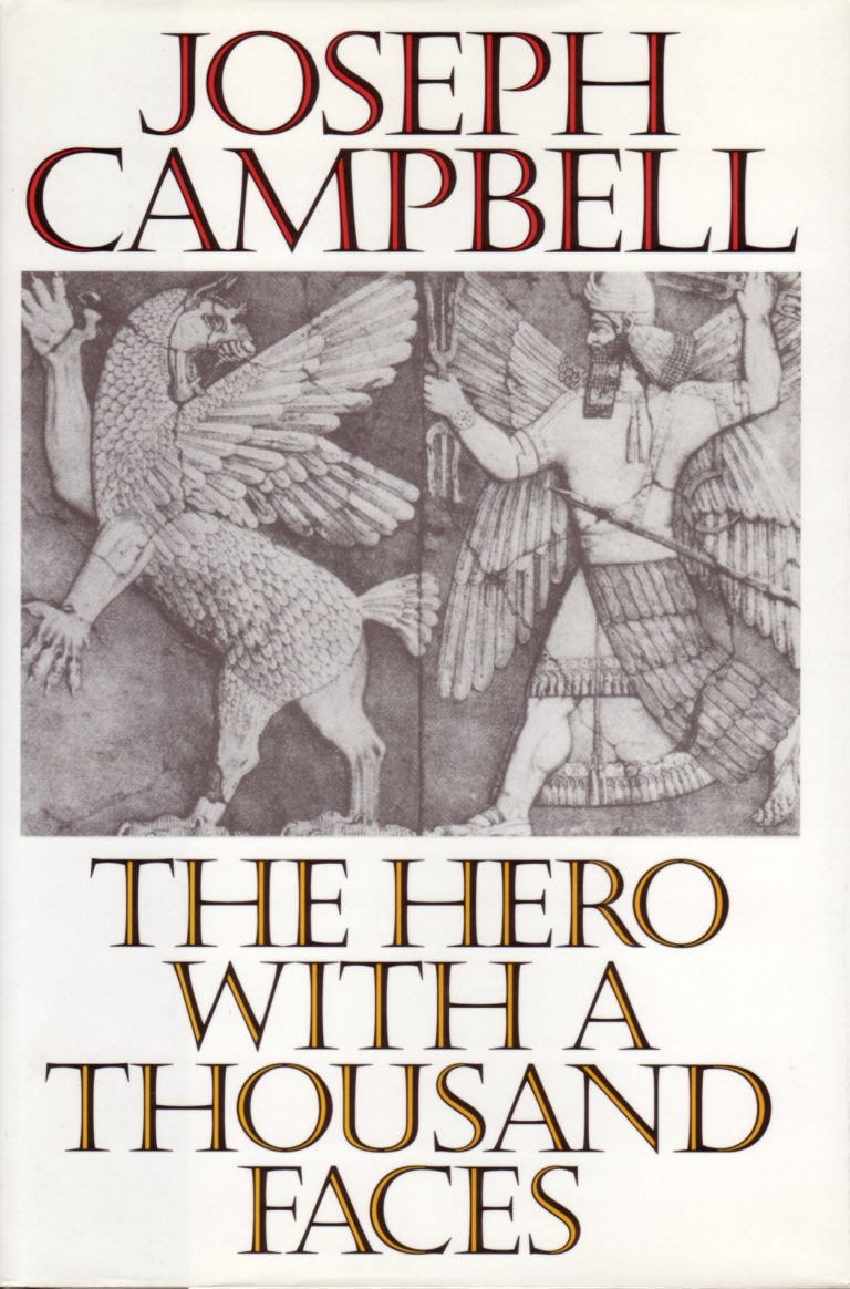 myth and campbells stages of heroic